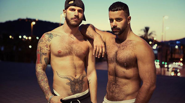 Love On The Beach – Teddy Torres & Fabio
