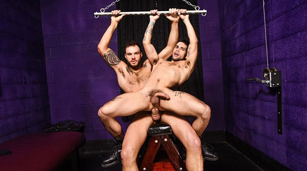 Daddy's Dungeon Part 3 – Cliff Jensen & Ty Mitchell