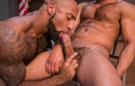 Vice – Colby Keller & Damian Taylor