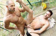 SPORTZ – Josh Moore & Nick North
