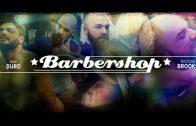 Barbershop – Max Duro & Nicolas Brooks