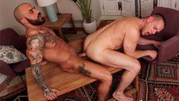 Aphrodisiac – Hans Berlin & Juanjo Rodriguez