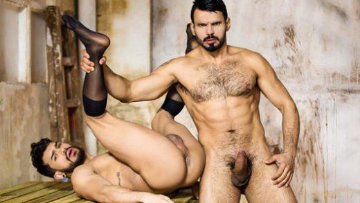 Last Chance Part 3 – Jean Franko & Pietro Duarte