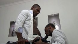 Office Fuck – Caio & Adrian