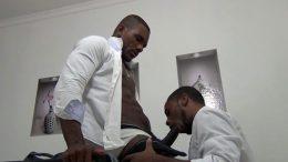 Office Fuck – Caio & Adrian