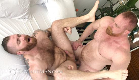 Burying Daddy's Bone – Zack Acland & Eisen Loch