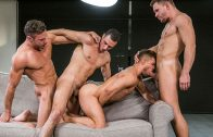 Up the Ass – Manuel Skye, Andrey Vic, Javi Velaro & Klim Gromov