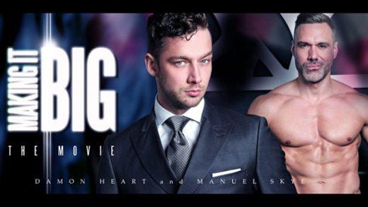 Making It Big: The Movie - Damon Heart & Manuel Skye