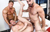 Spice Things Up – Bryce Evans, Jaxton Wheeler & Hans Berlin