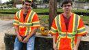 Working Stiff – Axel Kane & Will Braun