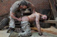 Sergeant's Orders – Damien Crosse & Scott Carter