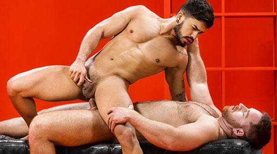 Sex Wish Part 2 – Jonas Jackson & Pietro Duarte