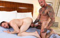Resort Love – Sean Duran & Hans Berlin