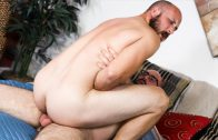 The Glory of Sex – Ricky Larkin & Jaxx Thanatos