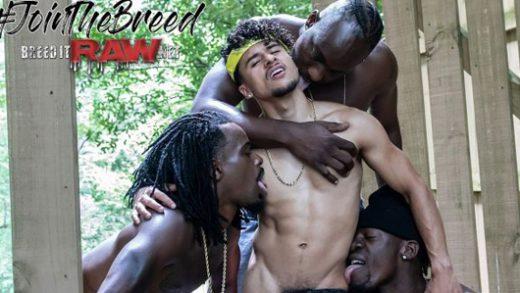 Smash Squad Part 2 – The Finale – Fame, Krave, Knight & Armond Rizzo