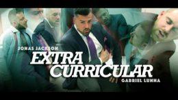 Extra Curricular – Jonas Jackson & Gabriel Lunna