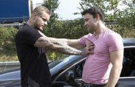 Dirty Rider 2 Part 1 – Ashton McKay & Tom Faulk