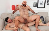 Casting Couch – Victor Rusmen & Jorge Leal