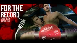 For The Record – Kayden Gray & Lukas Daken