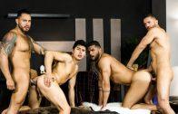 Telenovela Part 4 – Emir Boscatto, Ken Summers, Lucas Fox & Viktor Rom