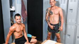 Oh I See What You Are Looking At – Jace Chambers & Javier Cruz
