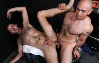 Yes Sir I Want That Big Cock – John Magnum & Chandler Scott