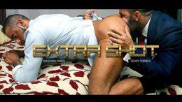 Extra Shot – Massimo Piano & Teddy Torres