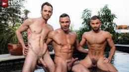 Alpha Daddy – Drake Rogers, Jeffrey Lloyd & Manuel Skye