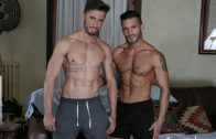 Casting Couch – Andy Star & Marcos Oliveira