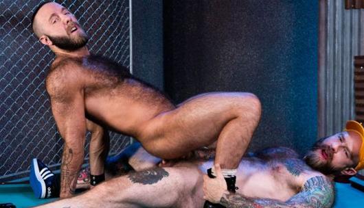 Furgasm – Teddy Bear & Jack Dixon