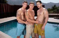 In the Head – Roman Todd, Spencer Laval & Justin Matthews