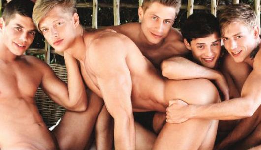 Christian Lundgren & Kinky Angels – Part 1