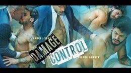 Damage Control – Manuel Skye & Pietro Duarte