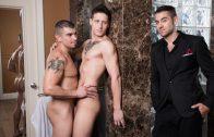 Trusting Sin – Dalton Riley, Jeremy Spreadums & Dante Colle
