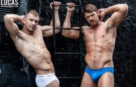 Ready For Dick – Andrey Vic & Tyler Roberts