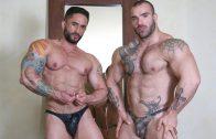Muscles – Max Hilton & Robin Sanchez