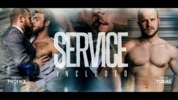 Service Included – Malek Tobias & Gabriel Phoenix
