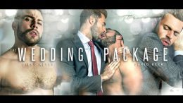 The Wedding Package – Diego Reyes & Dario Beck