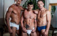 Fuck My Boyfriend – Jesse Santana, Andrey Vic & Tyler Roberts