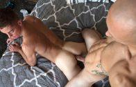 Theo's Welcome Fuck – Trevor Laster & Theo Brady