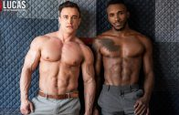 Gay Piss Play – Max Arion & Louis Ricaute