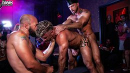 Nob Hill – Adam Killian, Jessie Colter & Max Duro