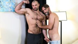 Big Muscle For Big Cock – Joe Parker & Jaxx Thanatos