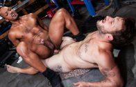 The Night Riders – Nicholas Ryder & Dillon Diaz