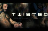 Twisted – Antonio Miracle & Emir Boscatto