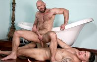 Casting Couch – Maximo Fuentes & John Rodriguez